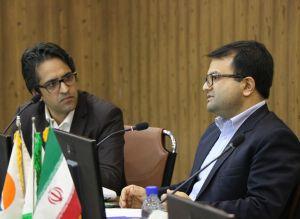 برگزاری نشست خبری با حضور اصحاب رسانه استان هرمزگان